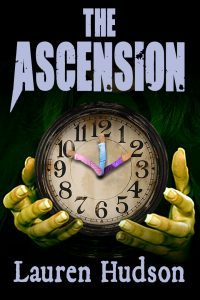Featured Book: The Ascension by Lauren Hudson