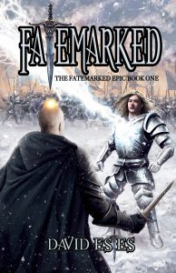 Featured Book: Fatemarked by David Estes