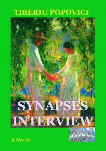 Featured Book: Synapses Interview by Tiberiu Popovici