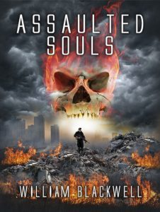Featured Book: Assaulted Souls by William Blackwell