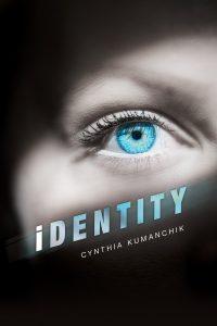 Featured Book: iDENTITY by Cynthia Kumanchik