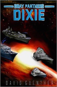 Featured Book: Gray Panthers: Dixie by David Guenther